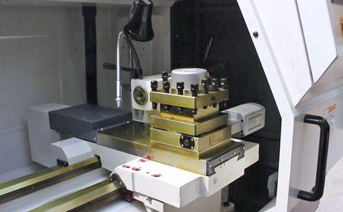 数控车床编程与上机操作